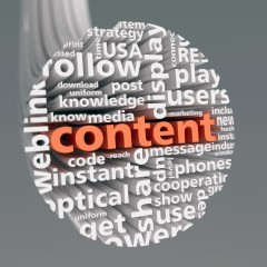 Content Marketing – It's the story, stupid.